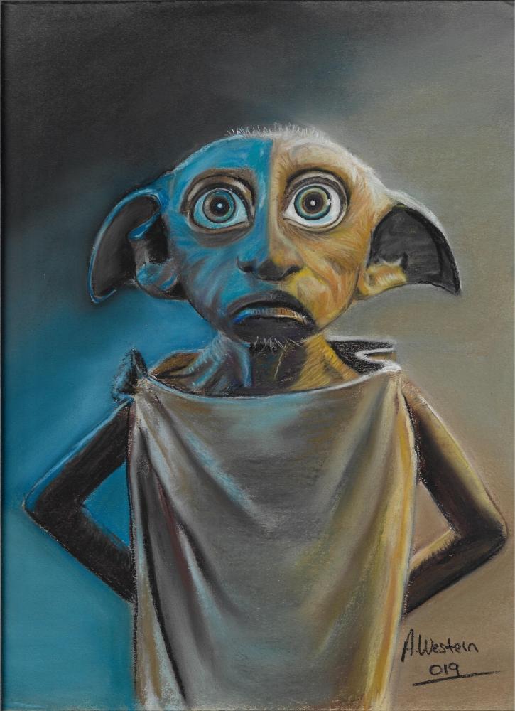Dobby par western61
